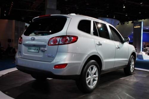 Detroit LIVE: Hyundai Santa Fe18559