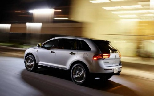 Detroit LIVE: Lincoln MKX facelift18528