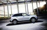 Detroit LIVE: Lincoln MKX facelift18530