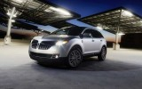 Detroit LIVE: Lincoln MKX facelift18532