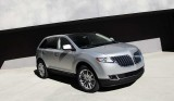 Detroit LIVE: Lincoln MKX facelift18533
