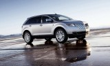 Detroit LIVE: Lincoln MKX facelift18535