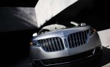 Detroit LIVE: Lincoln MKX facelift18542