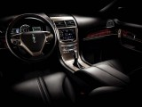 Detroit LIVE: Lincoln MKX facelift18547
