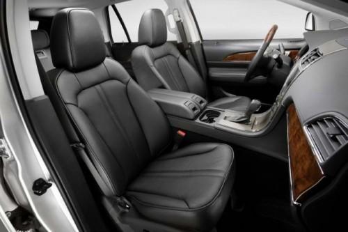 Detroit LIVE: Lincoln MKX facelift18554