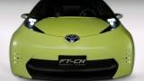Detroit LIVE: Toyota FT-CH18526