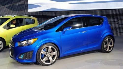 Detroit LIVE: Chevrolet Aveo RS concept18504