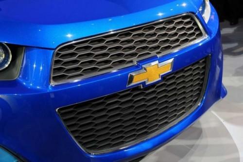 Detroit LIVE: Chevrolet Aveo RS concept18508