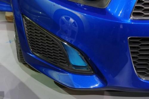 Detroit LIVE: Chevrolet Aveo RS concept18509