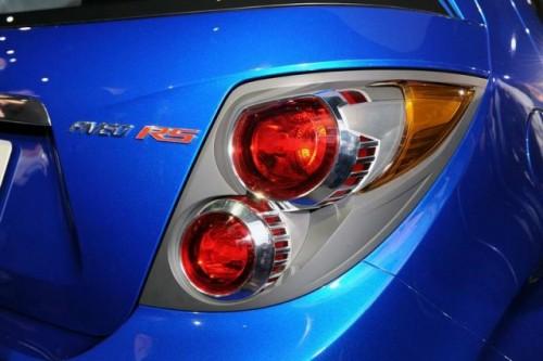 Detroit LIVE: Chevrolet Aveo RS concept18511