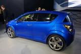 Detroit LIVE: Chevrolet Aveo RS concept18505