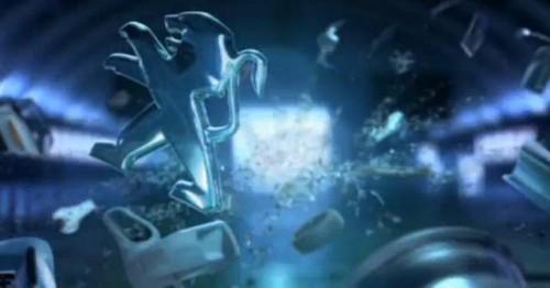 VIDEO: Peugeot si-a lansat noua imagine de brand18495