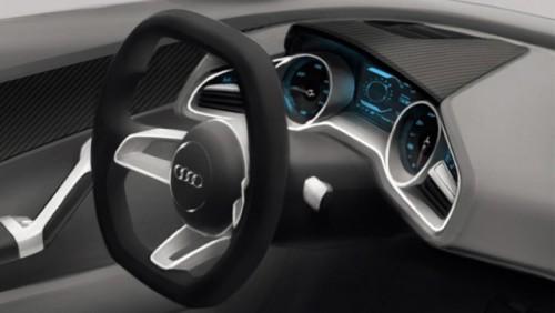 Detroit LIVE: Un nou Audi e-Tron18493