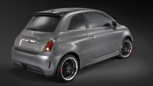 Detroit LIVE: Fiat 500 BEV18484