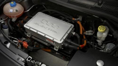 Detroit LIVE: Fiat 500 BEV18486