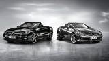 Editii speciale Mercedes pentru SL si SLK18474