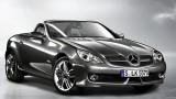 Editii speciale Mercedes pentru SL si SLK18478