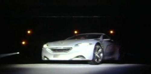 VIDEO: Conceptul Peugeot SR1 se prezinta18473