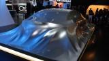 Detroit LIVE: Sculptura Mercedes, noul design al marcii18465