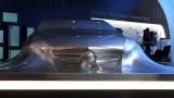 Detroit LIVE: Sculptura Mercedes, noul design al marcii18467