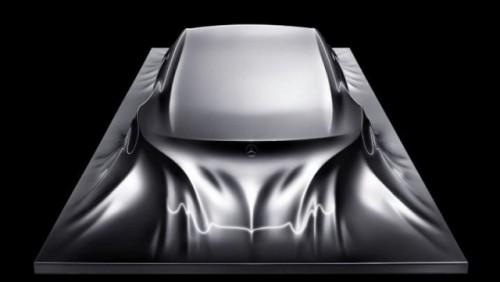 Detroit LIVE: Sculptura Mercedes, noul design al marcii18469