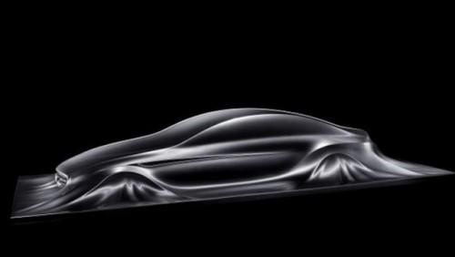 Detroit LIVE: Sculptura Mercedes, noul design al marcii18470