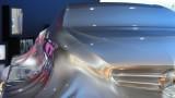 Detroit LIVE: Sculptura Mercedes, noul design al marcii18468