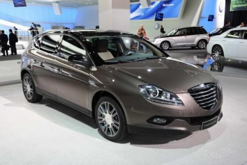 Chrysler Lancia - o privire in viitor18446