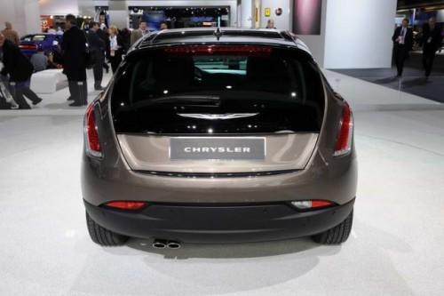 Chrysler Lancia - o privire in viitor18450