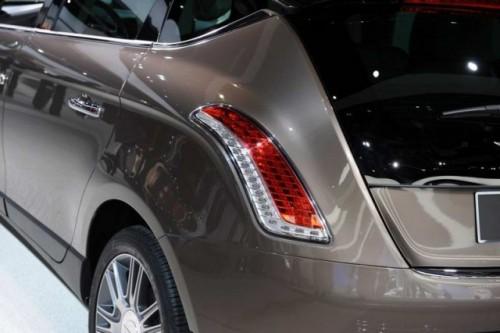 Chrysler Lancia - o privire in viitor18452