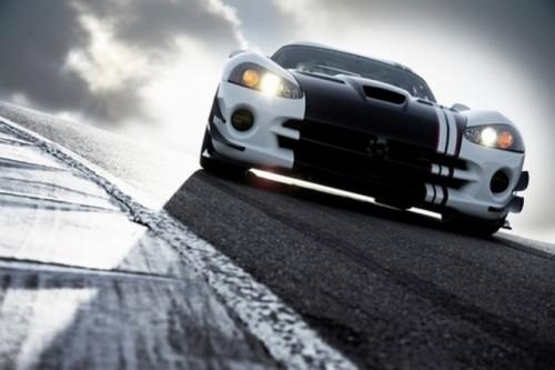 Detroit LIVE: Dodge Viper SRT10 ACR-X18421
