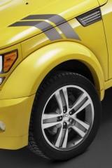 Detroit LIVE: Dodge Nitro 201018418