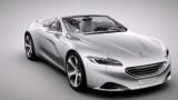 FOTO: Conceptul Peugeot SR118415