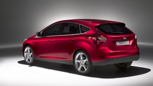 OFICIAL: Noul Ford Focus18384