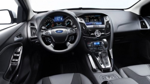 OFICIAL: Noul Ford Focus18386