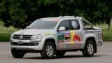 Volkswagen Amarok este folosit la Raliul Dakar18362
