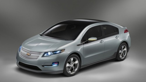 Chevrolet Volt ar putea costa doar $40.00018361