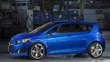 OFICIAL: Chevrolet Aveo RS Concept18345
