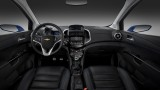 OFICIAL: Chevrolet Aveo RS Concept18351