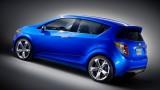 OFICIAL: Chevrolet Aveo RS Concept18353