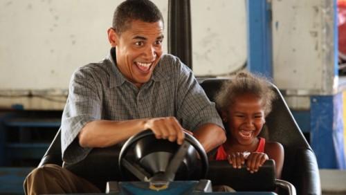 Barack Obama nu va fi prezent la Salonul Auto de la Detroit18340