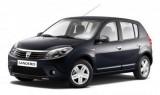 Versiunea GPL a Dacia Sandero a revigorat piata masinilor de acest tip din Franta18338