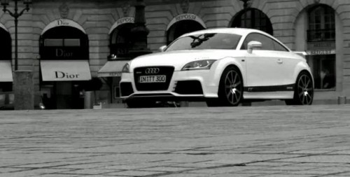VIDEO: Audi TT-RS, tunat de MTM18337