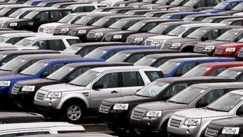 Vanzarile de masini noi au crescut in Marea Britanie cu 39% in decembrie18336