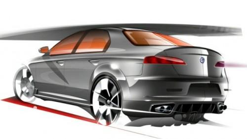 Alfa Romeo va expune 3 concepte din care va alege noul 15918328