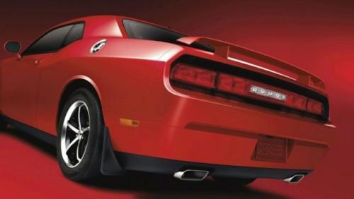 Dodge prezinta noul pachet de exterior pentru Challenger18299