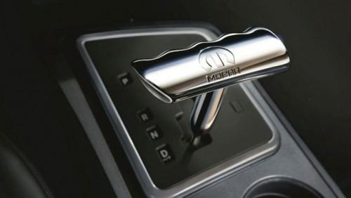 Dodge prezinta noul pachet de exterior pentru Challenger18300