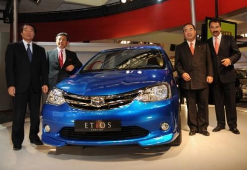 Toyota Etios Concept18289
