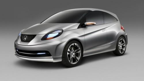 Honda prezinta conceptul viitorului model low-cost18277