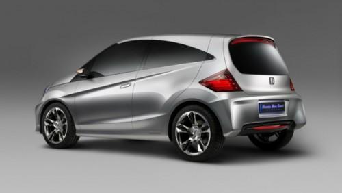 Honda prezinta conceptul viitorului model low-cost18278